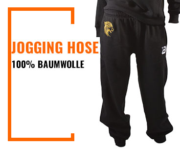 JOGGING-HOSE