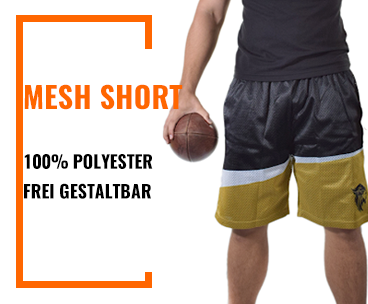 meshshort