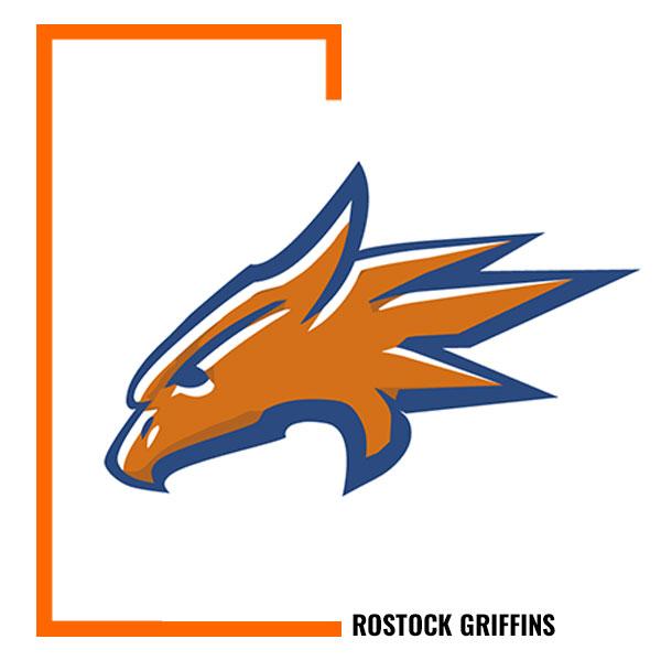 rostock-griffins-logo